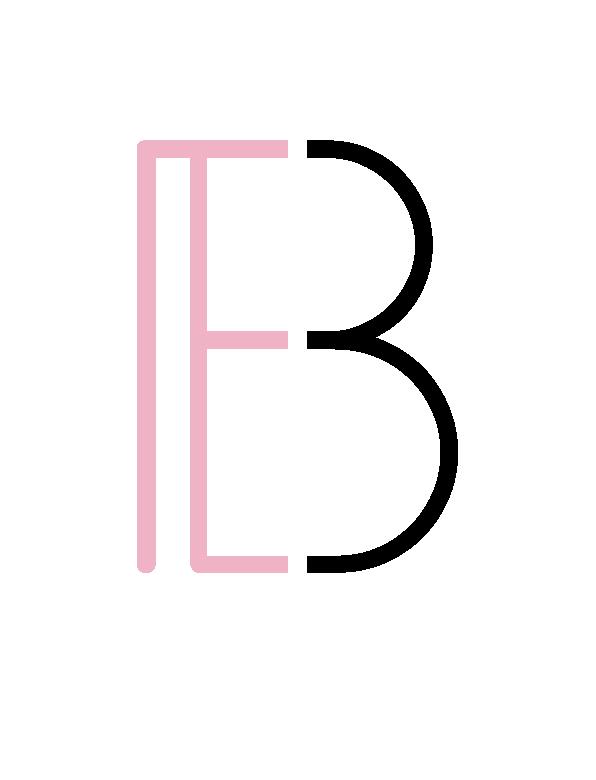 Logo de redactora creativa publicitaria