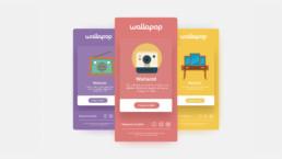 Publicidad Wallapop