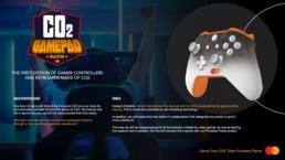 Campaña de apoyo a los e-sports